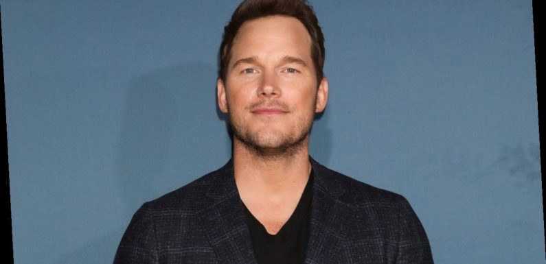 Chris Pratt Says the Debate About Who's the Best Chris Has Ended