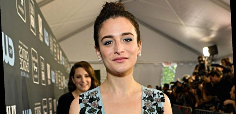 Jenny Slate Is Pregnant: See Her Cute Baby Bump Reveal!