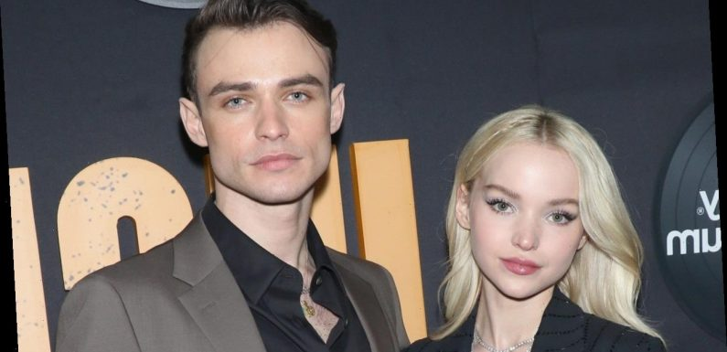 Dove Cameron and Thomas Doherty Split After Four Years of Dating