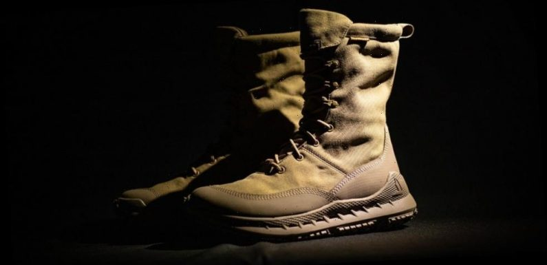 LALO's Rapid Assault Boots Promise Uncompromising All-Season Functionality