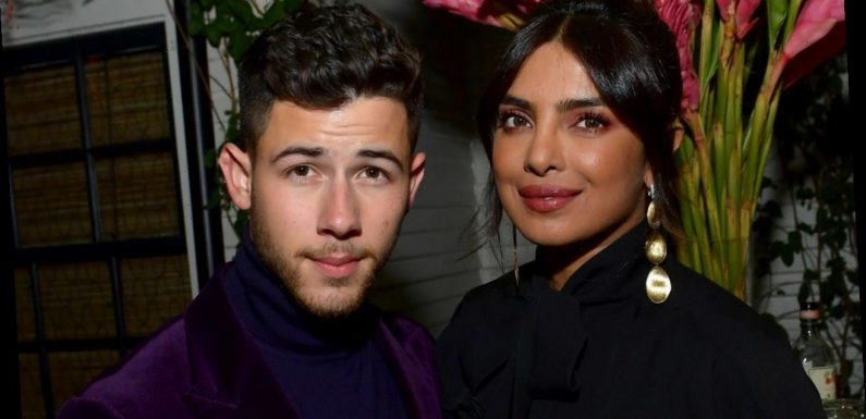 Priyanka and Nick Jonas Celebrate 2-Year Wedding Anniversary