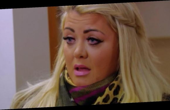 Gemma Collins' spat with tragic Mick Norcross after unrequited love turned sour