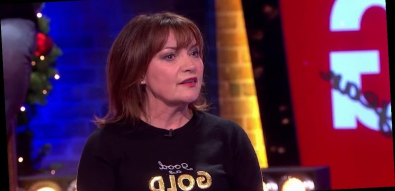 Lorraine Kelly told 'go f*** yourself' as she names Piers Morgan hero of 2020