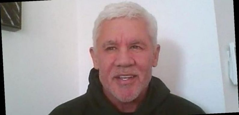 Wayne Lineker drops hint he's not single anymore after Celebs Go Dating stint