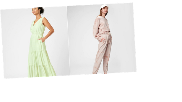 30+ Pretty Pastel Pieces You Can Wear Right This Very Moment (and in Springtime, Too)