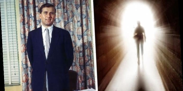 Life after death: NASA's chief rocket scientist believed science proves afterlife is REAL