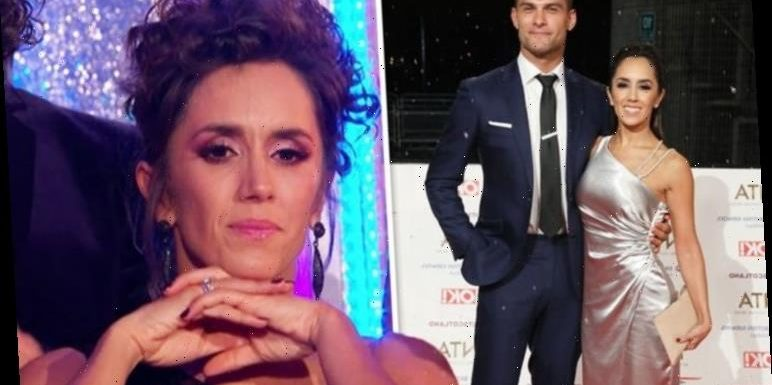 Aljaz Skorjanec switched off phone as Strictly pro speaks on life with Janette 'Struggles'