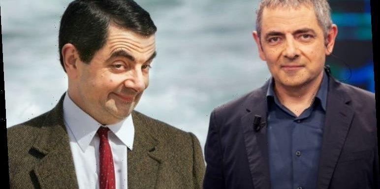 Rowan Atkinson announces new Mr Bean film despite 'not enjoying playing him'