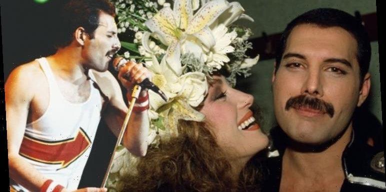 Freddie Mercury and Jane Seymour: Did Freddie Mercury and Jane Seymour get married?