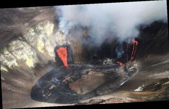 Hawaii volcano: Vog forecasting critical during new Kilauea eruption