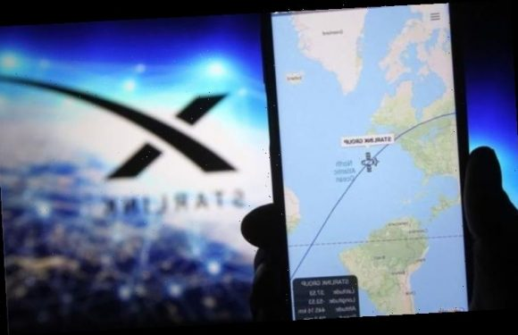 SpaceX given regulatory approval to roll out Starlink broadband terminals across the UK