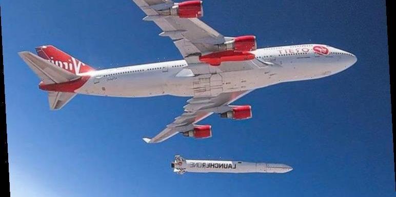 Virgin Orbit launch live stream: How to watch LauncherOne rocket fire into space