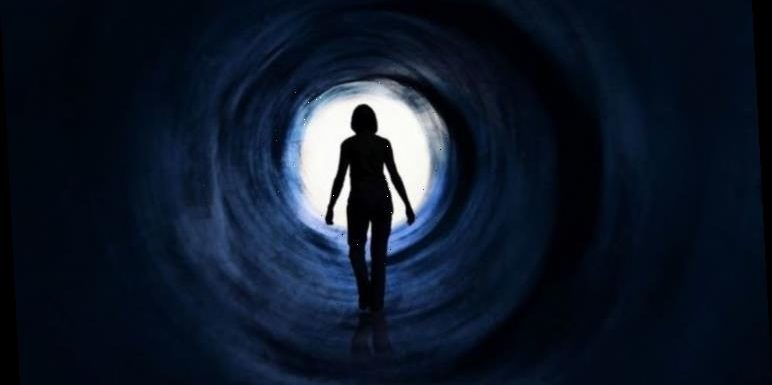Life after death: Woman shares her view of heaven following near death experience