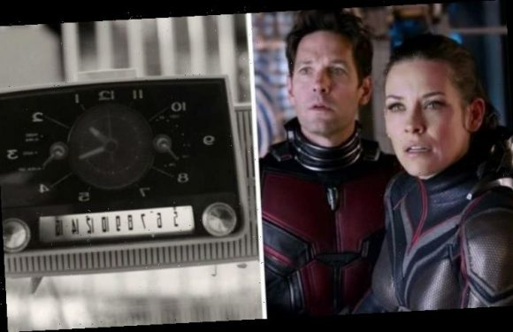 WandaVision theories: Voice on the radio contains major Ant-Man connection