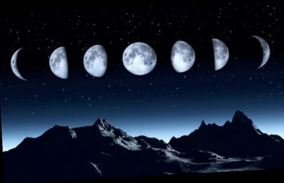 Moon phase today: How to tell what phase the Moon is in