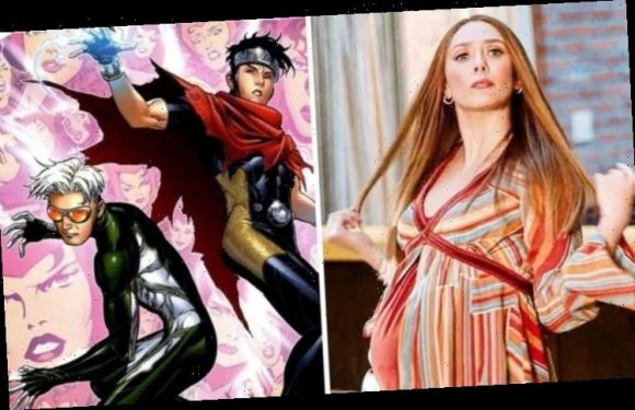 WandaVision theories: Wanda's pregnancy could set up Young Avengers