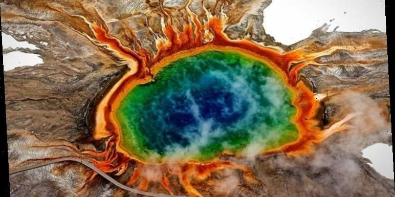 Yellowstone volcano sign indicates 'intention to erupt again' as experts probe 'big one'