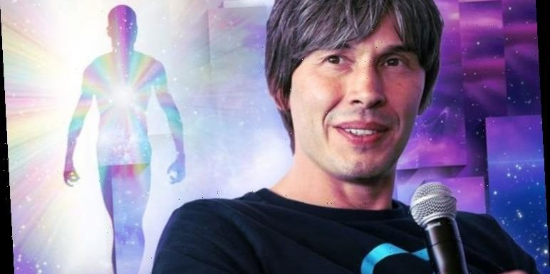 Life after death: Brian Cox says physics 'ruled out' the human soul at particle level