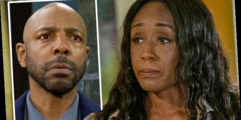 EastEnders spoilers: Denise Fox for 'steamy affair' with Lucas Johnson in betrayal twist