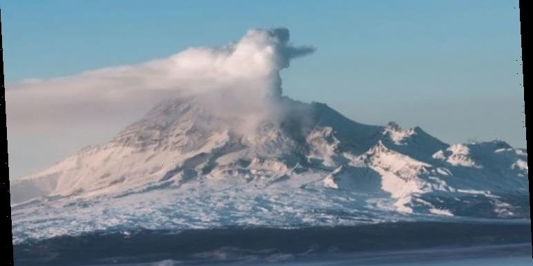 Volcano news: World's most active volcano leads to surprising find – 'Lot's of water'