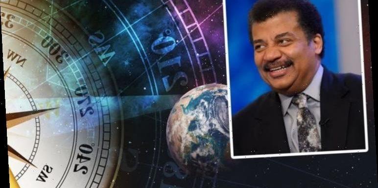 Time travel breakthrough as Neil deGrasse Tyson proposes huge 'leap forward'