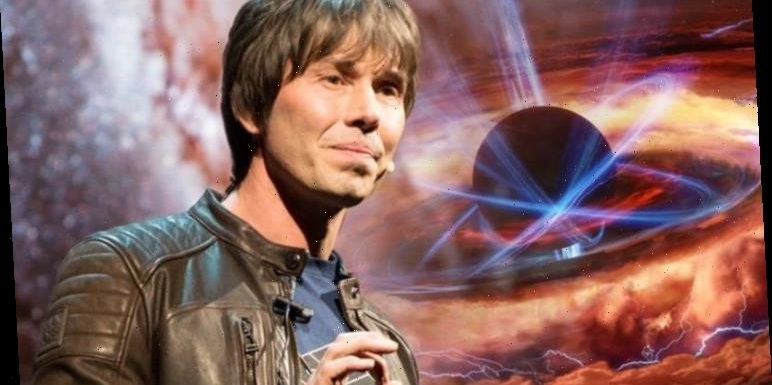 End of the world: Brian Cox's stark warning about the 'heat death' of the Universe