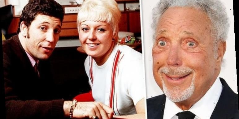 Tom Jones branded '250 affairs a year' as 'fun and games' in confession over wife