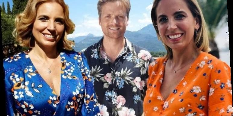 A Place in the Sun boss speaks out on replacing presenters: 'We have new faces regularly'
