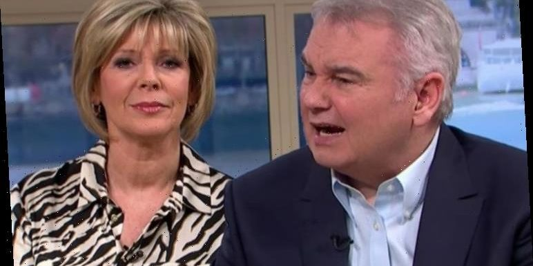 Eamonn Holmes and Ruth Langsford dealt another blow in This Morning ratings battle