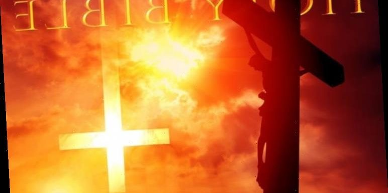 Bible prophecy: Antichrist 'is already at work' and Unholy Spirit 'will rise' – claim