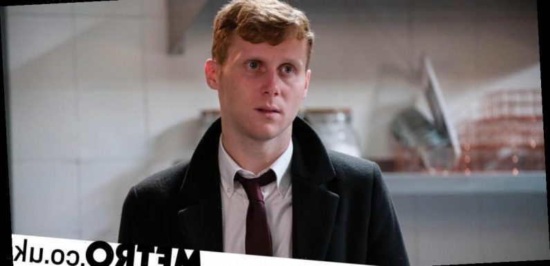 Spoilers: Jay discovers Rainie's secret and takes action in EastEnders