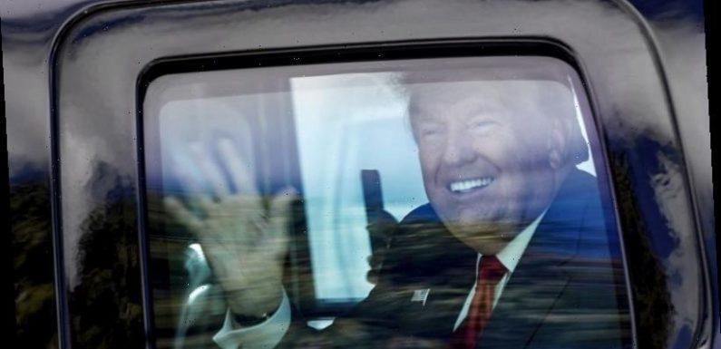 Senate rejects push to declare Trump's new impeachment unconstitutional
