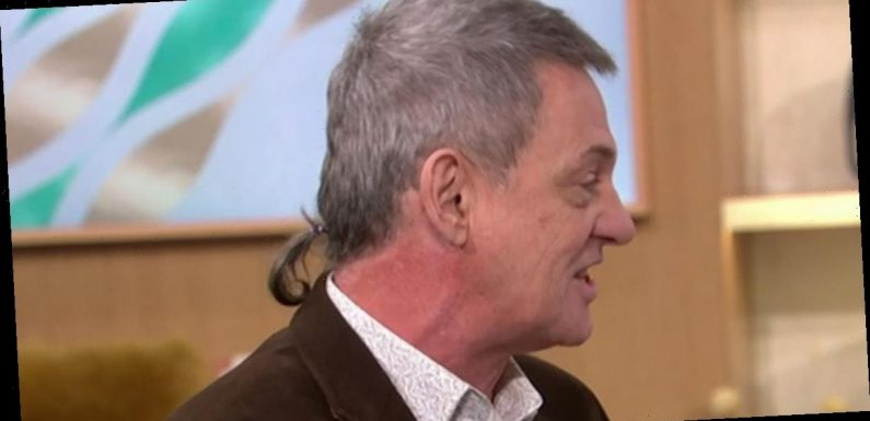 This Morning viewers baffled by Matthew Wright's new tiny ponytail