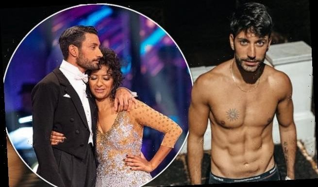 Strictly's Ranvir Singh leaves flirty comment for Giovanni Pernice