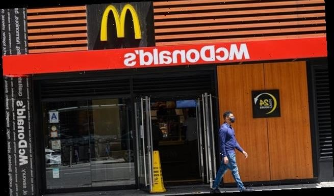 New laws could let couples tie the knot in a pub or McDonald's