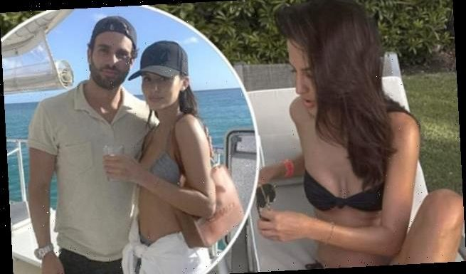 Lucy Watson hits back after being trolled over Barbados trip