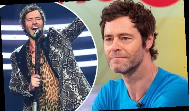 Howard Donald quits Twitter after backlash over anti-lockdown comments