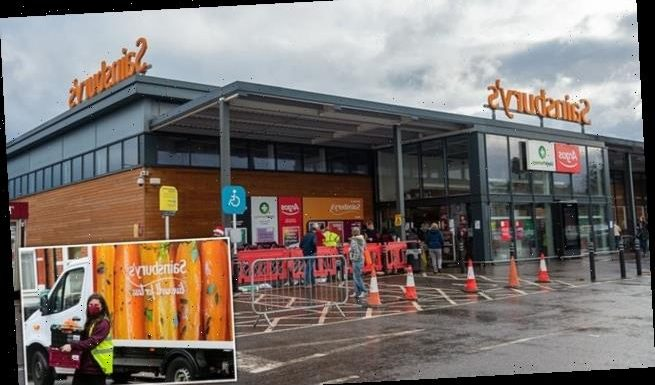 Sainsbury's records £330m profit after bold Christmas and Black Friday