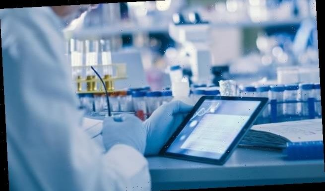 UK labs get £213 million government investment