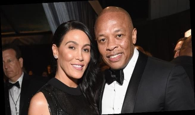 Dr. Dre 'to pay $2 million in temporary spousal support to ex'