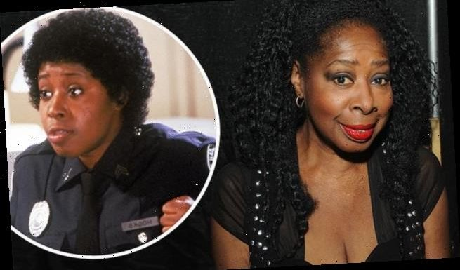 Police Academy star Marion Ramsey dies at 73