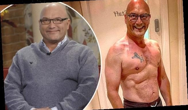 Gregg Wallace says doctors gave him heart attack warning over weight