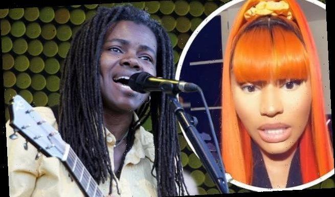 Tracy Chapman gets $450k in copyright settlement from Nicki Minaj