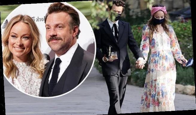 Jason Sudeikis is 'absolutely heartbroken' over Olivia Wilde split