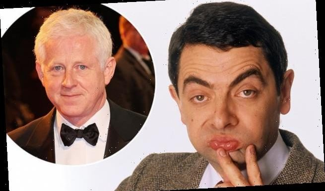Richard Curtis reveals he is working on an updated version of Mr Bean