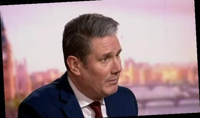 Keir Starmer warns current lockdown rules may need to be made TOUGHER