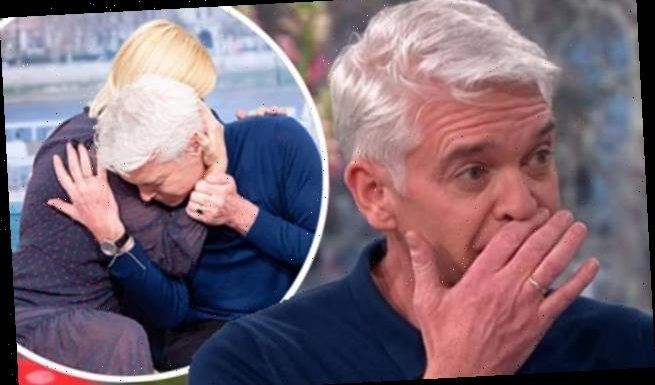 Phillip Schofield feared coming out would 'look like publicity stunt'