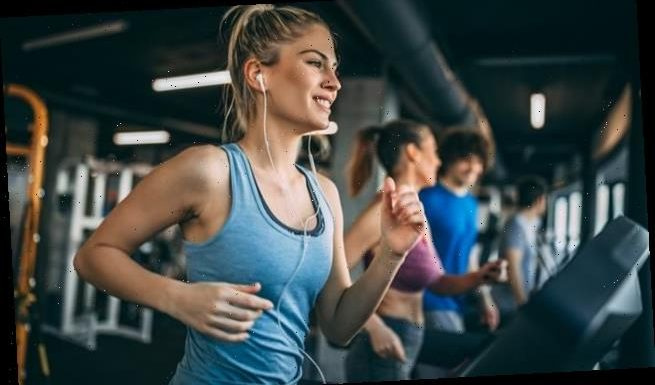 There is 'no limit' to the health benefits of exercise for our hearts