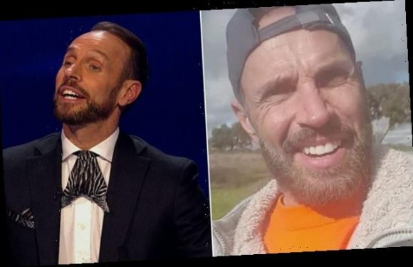 Jason Gardiner QUITS showbiz to become a farmer