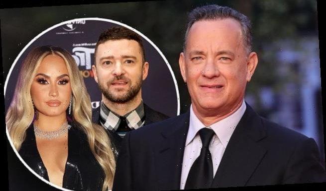 Tom Hanks hosting Joe Biden inauguration TV special